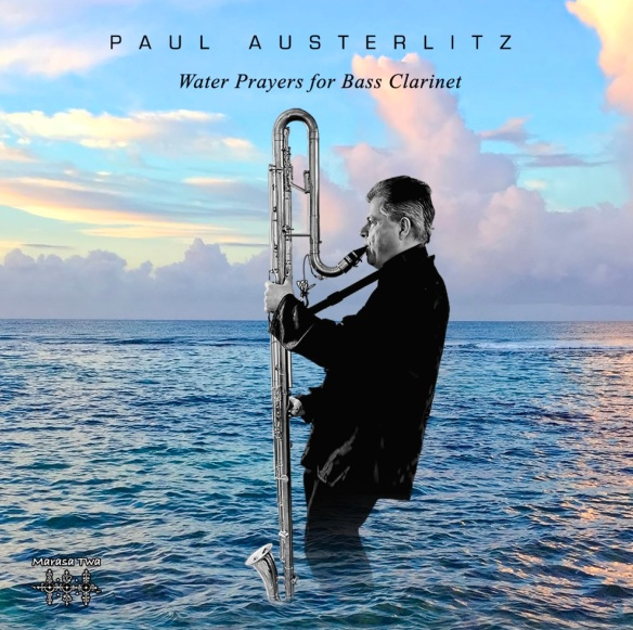 paul austerlitz cd cover