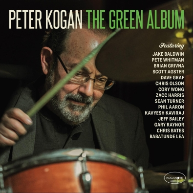 peter kogan cd cover