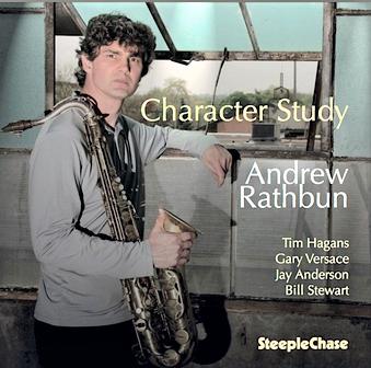 Andrew Rathbun CD