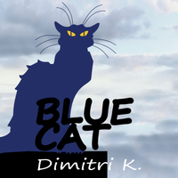 Dimitri K CD cover