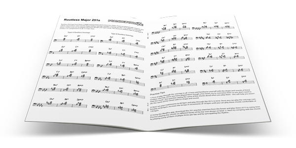 Guest Post Mark sheet music