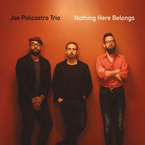 Joe Policastro CD