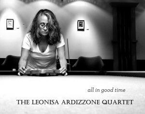 Leonisa Ardizzone CD