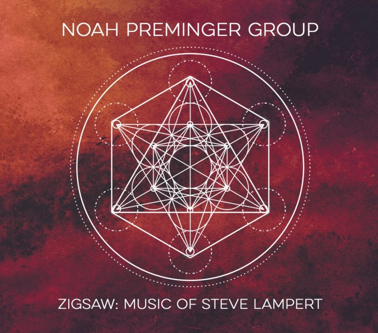 Noah Preminger CD