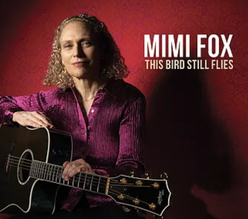 Mimi Fox CD