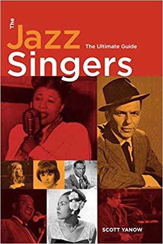 Scott Yanow book cover