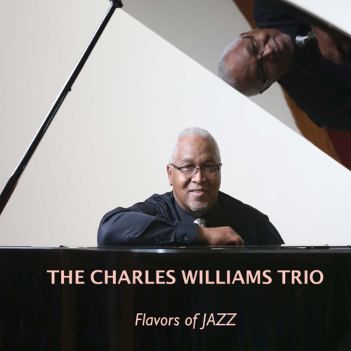 Charles Williams CD