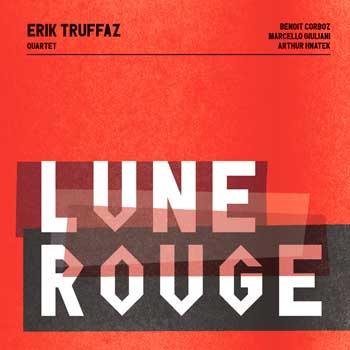 Erik Truffaz CD