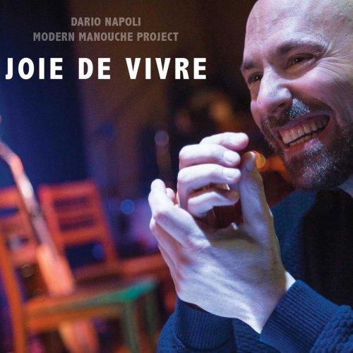 Dario Napoli CD Modern Manouche