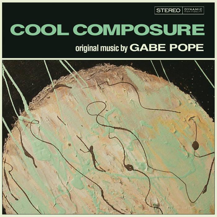 Gabe Pope CD