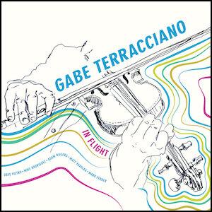 Gabe-terracciano-in-flight CD Cover