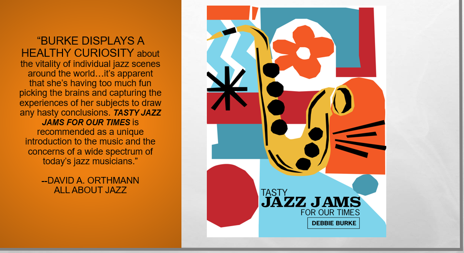 All About Jazz Orthmann review 2