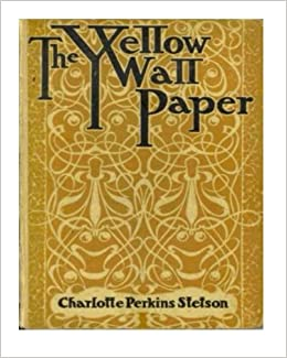 Carol Nethen Yellow Wallpaper