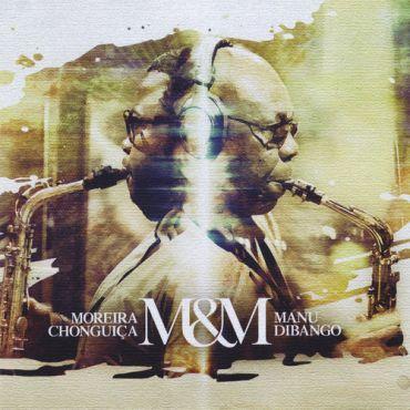 Moreira Chonguica CD cover