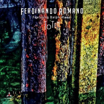 Ferdinando Romano CD cover