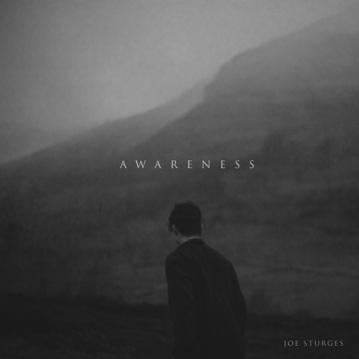 Joe Sturges CD cover