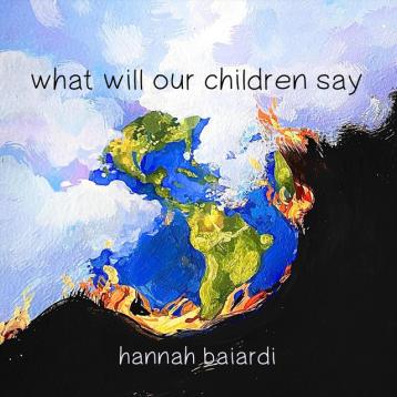 Hannah Baiardi CD