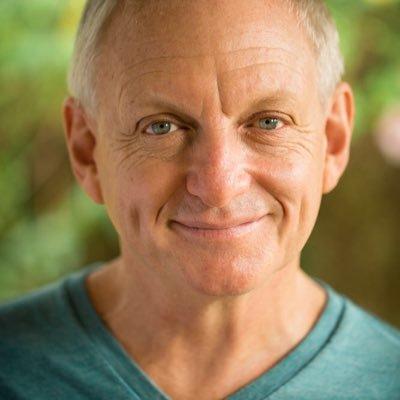 Brian Gruber headshot