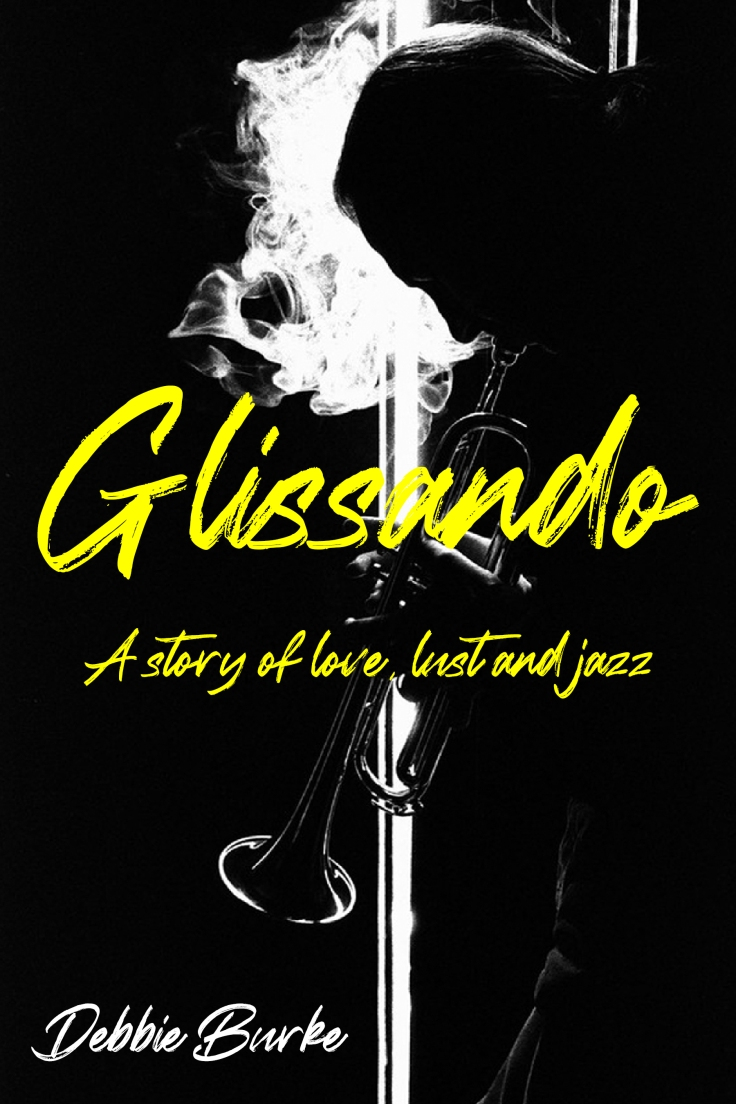 Glissando NEW COVER lo-res